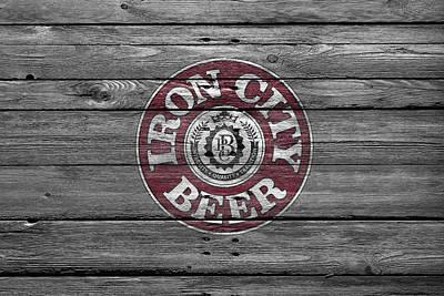 Designs Similar to Iron City Beer by Joe Hamilton