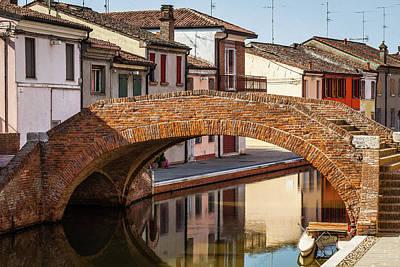 Comacchio Photographs
