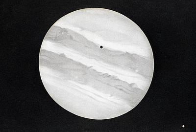 Designs Similar to Jupiter by Collection Abecasis