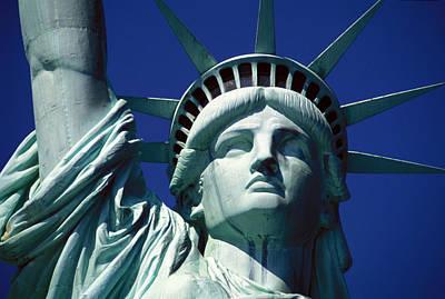 Lady Liberty Art