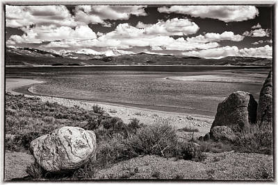 Lake Granby Art