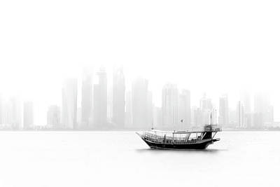 Designs Similar to Lonely Boat by Ahmed Lashin
