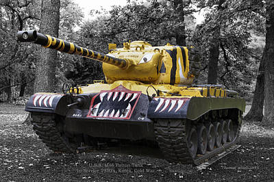 Designs Similar to M46 Patton Tank