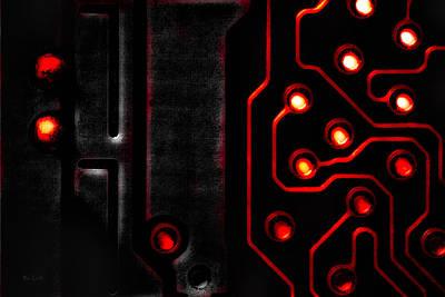 Designs Similar to Memory Chip Bwr by Bob Orsillo