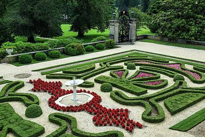 Designs Similar to Nemours Mansion And Gardens