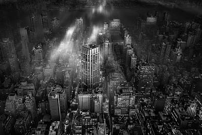 Designs Similar to New York City by Leif L?ndal