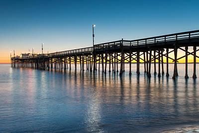 Designs Similar to Newport Beach Sunset Series 19