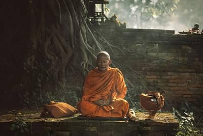 Budhism Art