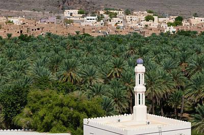 Al Hamra Photographs