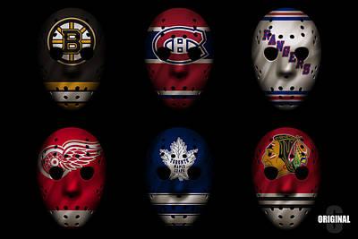 Maple Leafs Captain Prints