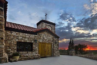 Tucson Az Cross Art