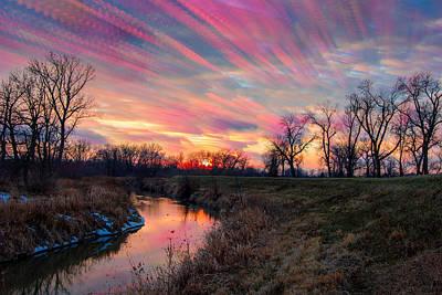 Indiana Winters Digital Art