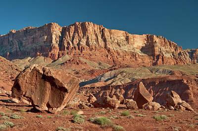 Designs Similar to Paria Plateau Escarpment