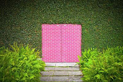 Brick Posters