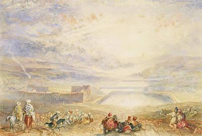 J. M. W. Turner Paintings