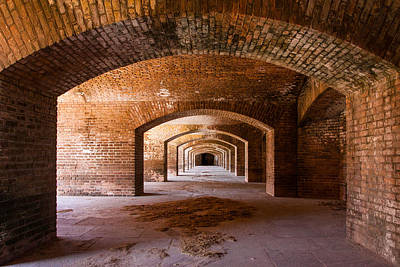 Dry Tortugas Original Artwork