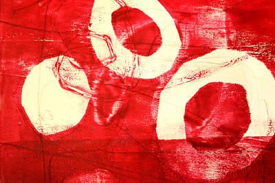 Designs Similar to Red Circles Abstract