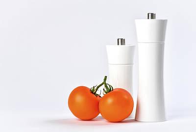 Tomatoe Art