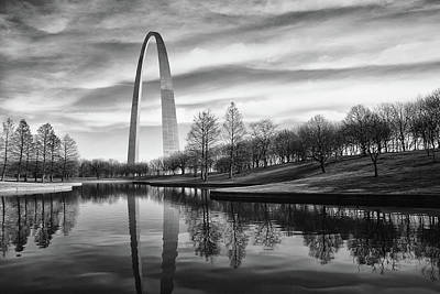 Designs Similar to St Louis Arch by Errick Cameron