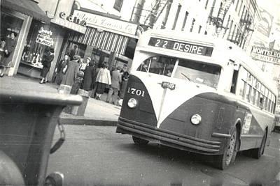 Streetcar Photographs