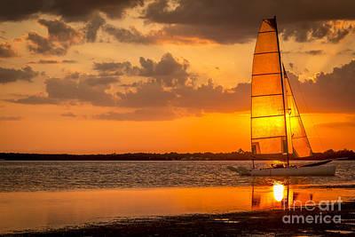 Ocean Springs Yacht Club Prints