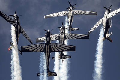 South African Air Force Art