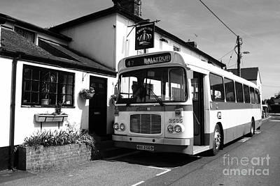 Designs Similar to The Bus To Ballyduff