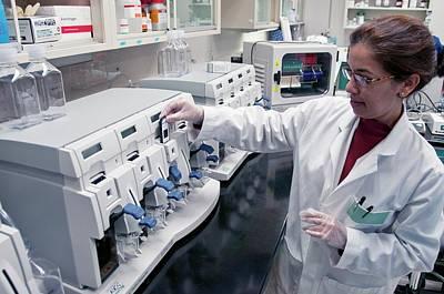 Toxicology Photographs