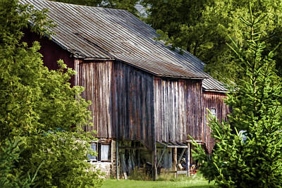Milk Farm Photographs Original Artwork