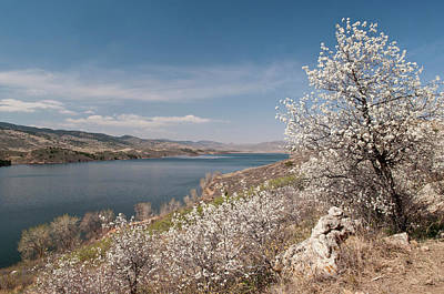 Horsetooth Reservoir Photographs Prints