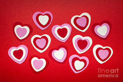 Designs Similar to Valentines Day Hearts