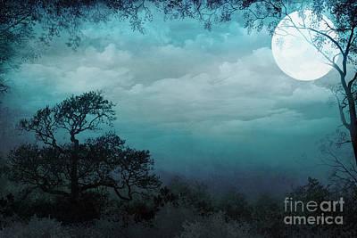 Illumination Digital Art Art