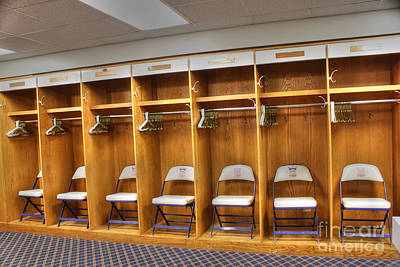 Visitors Clubhouse Photographs