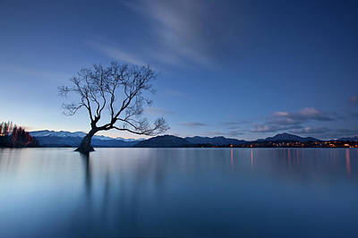 Designs Similar to Wanaka Twilight by Yan Zhang