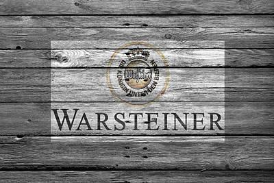 Designs Similar to Warsteiner by Joe Hamilton