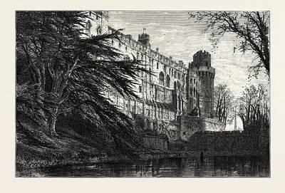 Warwick Drawings Prints