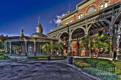 University Of West Florida Photographs