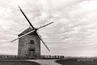 Grain Mill Prints