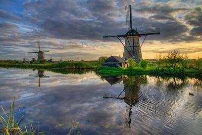 Netherlands Art