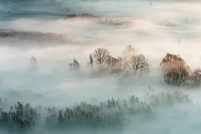 Designs Similar to Winter Fog by Marco Galimberti