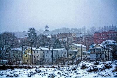 Designs Similar to Winter In Brookville 1