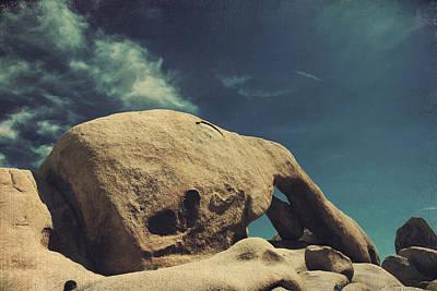 Granite Digital Art