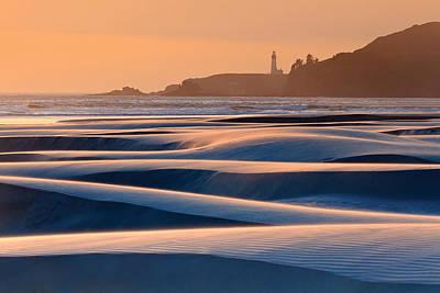 Agate Beach Oregon Photographs