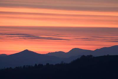 Designs Similar to Mountain Sunset