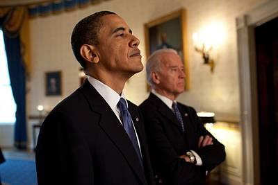 Vice President Biden Photographs