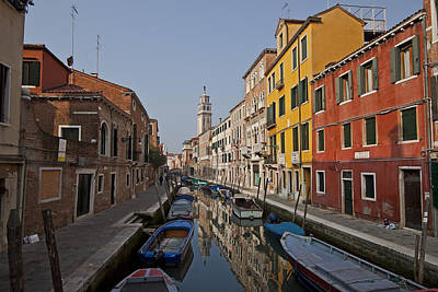 Venetian Architecture Prints