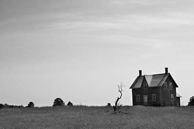 Designs Similar to Abandoned Farmhouse