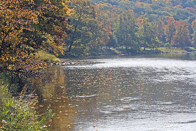 Designs Similar to Autumn On The River