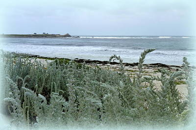 Designs Similar to Celadon Seascape