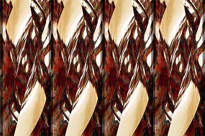 Designs Similar to Chorus Line by Paula Ayers